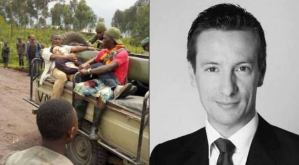 Italian Ambassador to DR Congo, Luca Attanasio killed during kidnap attempt