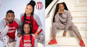 Comedian AY celebrates daughter, Michelle, on her 13th birthday (photos)