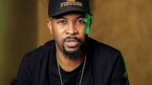 Rugged man halts on his journey of becoming an actor, says it is only the female actress in Nollywood that are buying cars and building houses