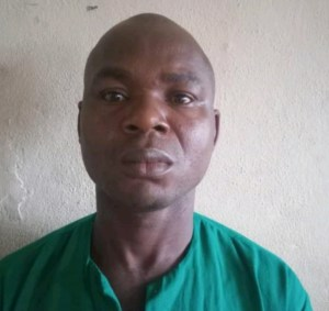 NCoS places N200k Bounty on inmate who escaped after gunmen killed prison officers in Anambra