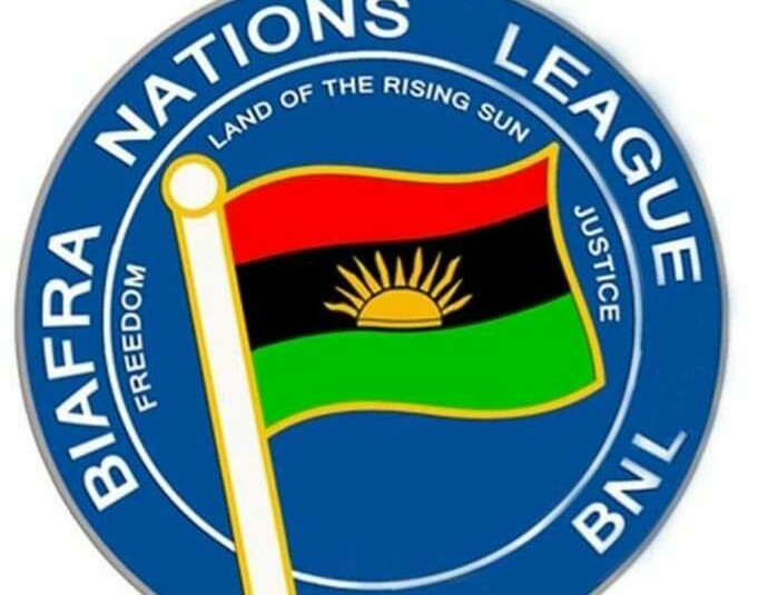 Biafra Nations League, We'll unleash mayhem, hoist Biafran flags in Nigeria, Cameroon – BNL boasts, Effiezy - Top Nigerian News & Entertainment Website