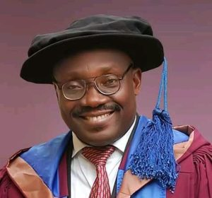 Kidnapped UNIPORT lecturer, Dr Ayuwo, freed after 23 days