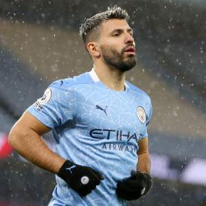 Sergio Aguero to leave Manchester City at end of season, pays tribute to fans