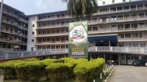 UCH doctors begin warning strike over salaries