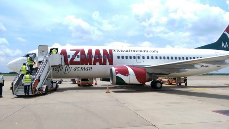 , Azman Air was suspended to avert national tragedy, says NCAA, Effiezy - Top Nigerian News & Entertainment Website