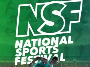 National sports festival date confirmed