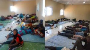 30 students still missing as army rescue 180 students, staff rescued in Kaduna school abduction, says govt