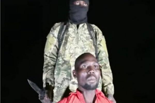Boko Haram frees abducted pastor