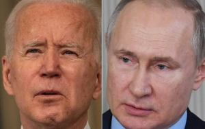 Putin is a killer, he will pay the price – Joe Biden