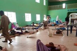 Sokoto govt shuts school over cholera outbreak