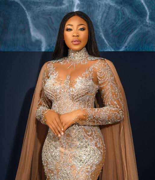 """, """"Birthday isn't over until I say so"""" – Erica says as she shares adorable photos, Effiezy - Top Nigerian News & Entertainment Website"""