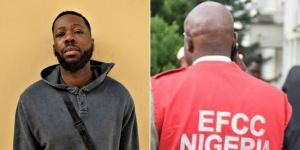, EFCC arraign man, for failing to return N2m wrongly sent to his account, Effiezy - Top Nigerian News & Entertainment Website