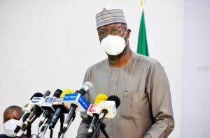 SGF, Ministers to receive AstraZeneca COVID-19 vaccine on Monday
