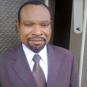 Auchi Poly Dean of students found dead in office