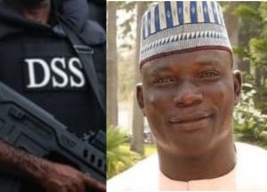 Buhari's driver Afaka was not tortured to death – DSS
