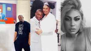Don Jazzy's ex wife, Michelle Jackson reacts to marriage revelation (Photo)