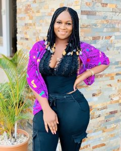 Film producers are only interested in my pants – Igbojionu Nancy