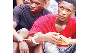 I was promised N500,000 to drive away murdered victim's car in Calabar – Teenager narrates