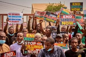 Kaduna abductions: Students to protest killings and demand release of remaining abducted students