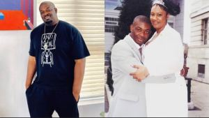 I got married at 20 years old, but hurt my wife and we divorced after 2 years – Don Jazzy reveals