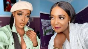 I spent almost 7 million getting a divorce and 3 million on custody battle for my child – Blessing Okoro reveals
