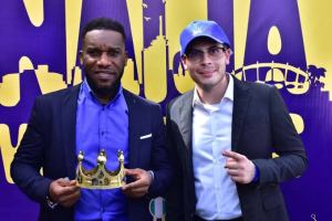 How can someone like Okocha be promoting betting with his image, he's a disgrace – Nigerian Pastor blast Jay Jay Okocha (video)