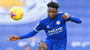 Wilfred Ndidi, Nigeria's Wilfred Ndidi ranked 13th best player in the World, Effiezy - Top Nigerian News & Entertainment Website