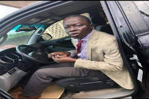 Ondo Deeper Life Pastor regains freedom after a week in captivity