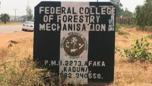27 Kaduna Forestry College students released