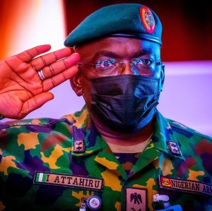Chief of Army Staff, Ibrahim Attahiru, six others for burial in Abuja at 1pm