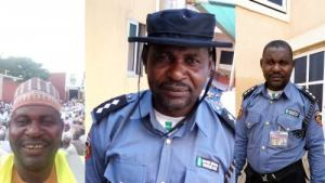 Hisbah sacks Commander who was caught in hotel with married woman