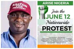NANS suspends its June 12 nationwide protest