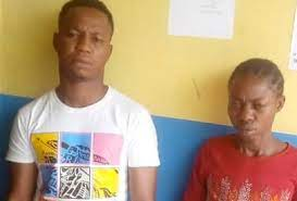 Woman who sold 2 daughters for N300,000 arrested by police