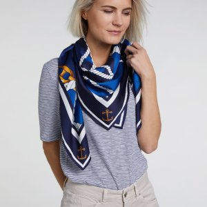 Oui Ladies Scarf