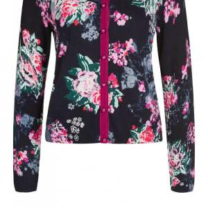 oui floral cardigan effigy boutique tralee