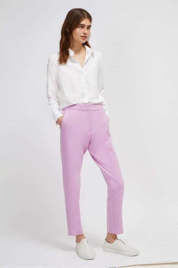 french connection tailored trousers