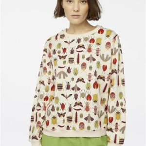 insect sweatshirt top casual Tralee