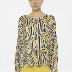 knit jumper top effigy