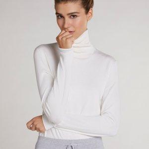 oui knit polo neck Tralee