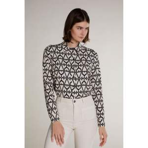 oui blouse shirt top Effigy