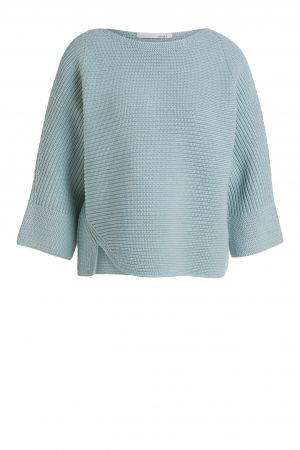 oui knit jumper top