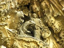 Sagrada Familia, A Gaudi Tour in Barcelona