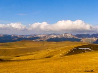 Visit Romania - Mountains