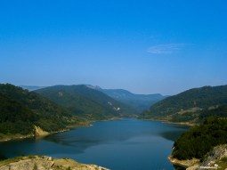 Visit Romania - Lakes