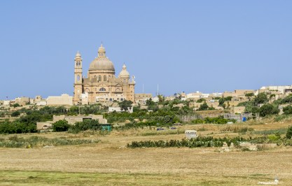 Mgarr Gozo Parish Church