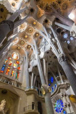 Favorite Moments From a Third Visit To Barcelona