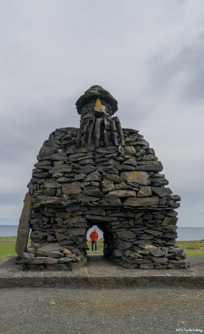 Snaefellsnes Peninsula Tour: Arnarstapi