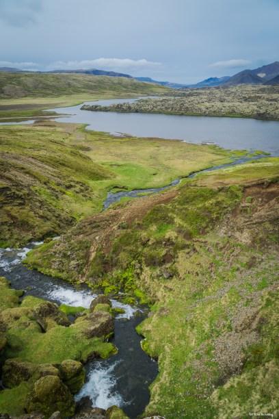 Snaefellsnes Peninsula Tour: Vatnaleið