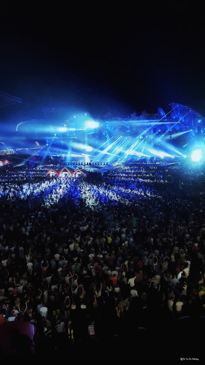 Lost Frequencies at Untold Festival Cluj