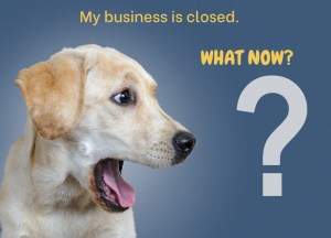 small business closed due Covid19
